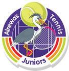 Alrewas Tennis Club Juniors